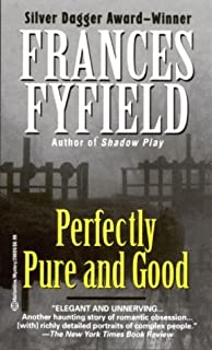 Book Cover: Perfectly Pure and Good: A Sarah Fortune Mystery