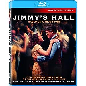 Jimmy's Hall [Blu-ray] (2015)