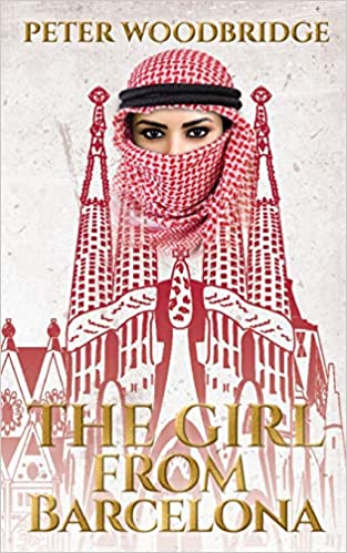 The The Girl from Barcelona by Peter Woodbridge travel product recommended by Alisha Billmen on Lifney.