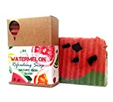 Watermelon, Ultra Refreshing Soap