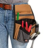 Dickies 11-Pocket Tool / Utility Storage Pouch for