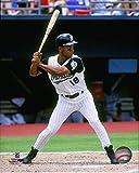 "Moises Alou Florida Marlins MLB Action Photo (Size: 8"" x 10"")"