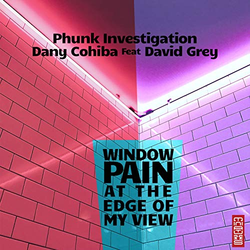Window Pain at the Edge of My View (feat. David Grey)