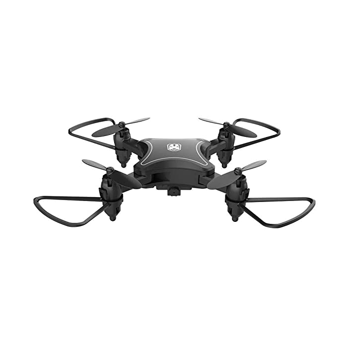 Biggystar Mini Drone HD Fotografía aérea 4K con cámara Control ...