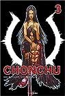 Chonchu, tome 3 par Kim
