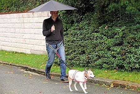 cat-or-dog.boutique Canicross H/ände-Freisprecheinlage 2,5 m ausziehbar