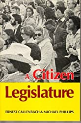 A Citizen Legislature