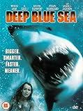 Deep Blue Sea [1999] [DVD]