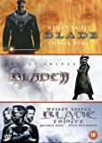 Blade 1-3 Trilogy [DVD]