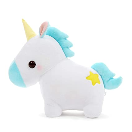 Amazon.com: Unicorn Dreamy Zoo Series Kawaii - Muñeca de ...