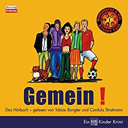 Gemein (Kokolores & Co. 1)