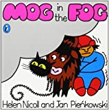 Mog in the Fog (Meg and Mog) by Nicoll, Helen, Pienkowski, Jan (1986) Paperback