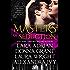 Masters of Seduction: Books 1-4: Paranormal Romance Box Set