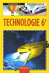 Technologie 6e : Eureka