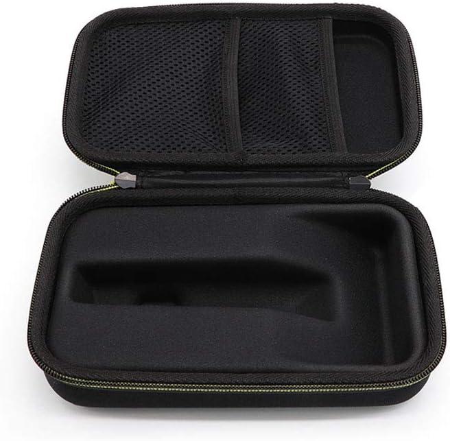 TOOGOO Caja Portátil de Eva para Philips Oneblade Recortador Bolsa ...