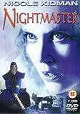 Nightmaster [1988] [DVD]