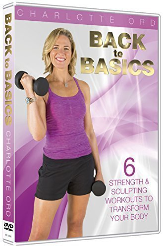 back to the basics dvd - 2