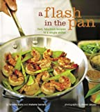 A Flash in the Pan, Brooke Dojny and Melanie Barnard, 0811835782