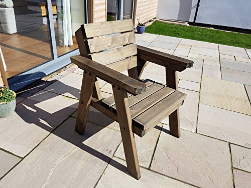 Choosing the right garden chairs