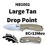 Western Active HB1002 Honey Badger Pocket Knife