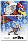 Falco No.52 amiibo (Nintendo Wii U/3DS)