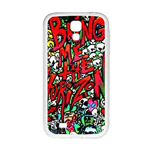 bring me the horizon merch Phone Case for Samsung Galaxy S4 Case