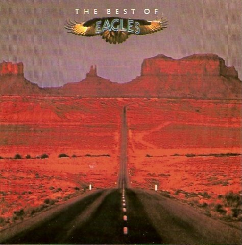 The Best of Eagles (Best Of The Eagles Cd)