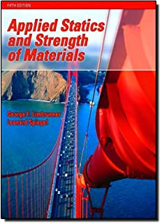 applied statics and strength of materials 5th edition free download