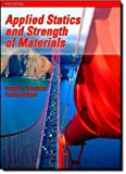img - for Applied Statics and Strength of Materials (5th Edition) book / textbook / text book