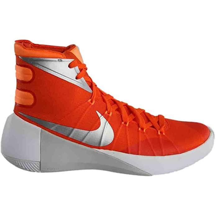 new style dfcc6 c76bd Amazon.com   Nike Men s Hyperdunk 2015 PRM Basketball Shoes 749567 313    Basketball