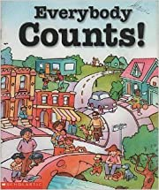 Everybody Counts! de Scholastic and the…