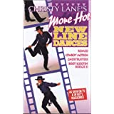 Christy Lane's More Hot New Line Dances