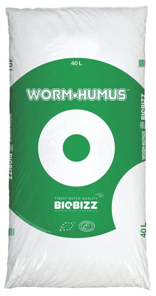 BioBizz 40L Worm Humus Bag 05-225-015