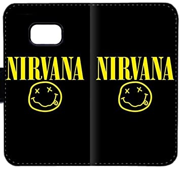 coque galaxy s7 nirvana