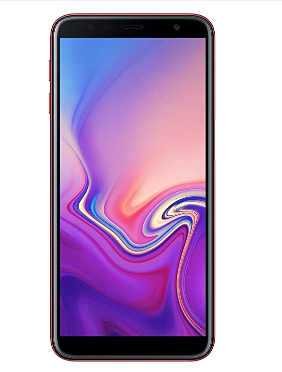 Samsung Galaxy J6 Plus 32GB Dual SIM DE Version