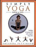 Simply Yoga - Book & DVD
