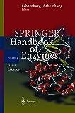 2: Class 6: Ligases (Springer Handbook of Enzymes)
