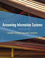 Accounting Information Systems, 11th Edition Front Cover