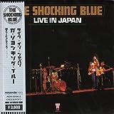 Shocking Blue Live in Japan Cd