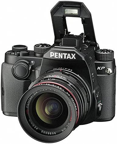 Pentax KP Black Body product image 3
