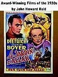 Award-Winning Films of The 1930s, John Reid, 1411614321