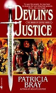 Devlin's Justice (The Sword of Change)