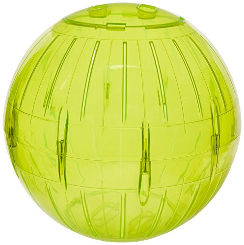 Lee's Kritter Krawler Giant Exercise Ball, 12-1/2-Inch, Colored