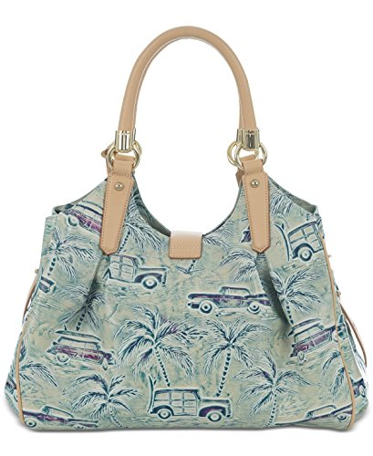 Brahmin Bag Handle Top Sky Elisa ffqnaSPr