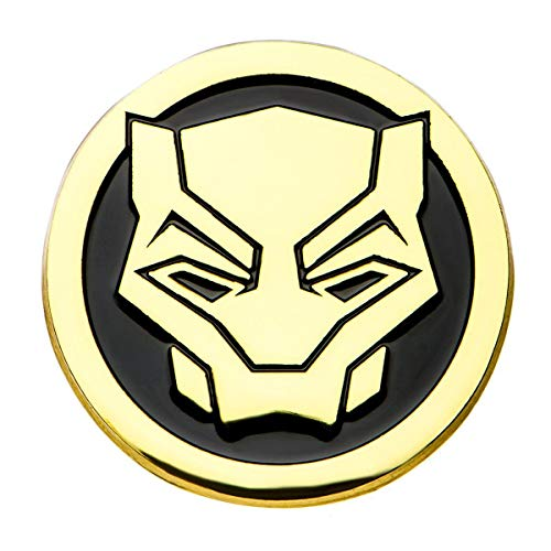 10 best marvel pins black panther