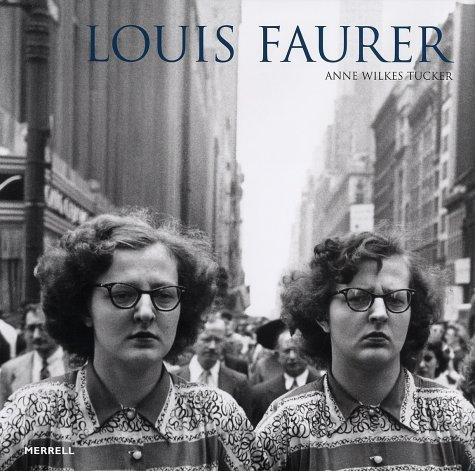 Download Louis Faurer PDF