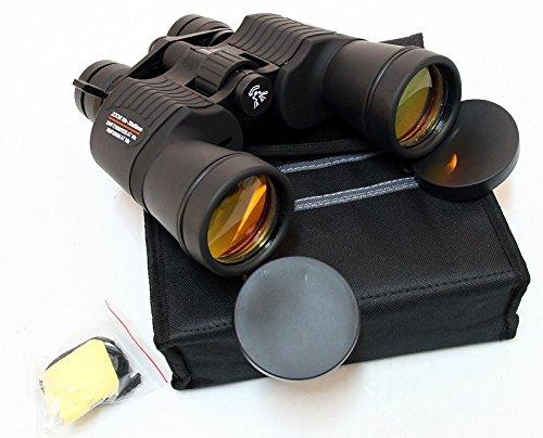 10 x 30 x 50ズーム双眼鏡Ruby Lense高品質 B01EW7OVCO