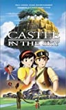 Castle in the Sky [VHS]