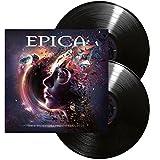 The Holographic Principle: 2LP Vinyl set - European Release