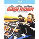 Easy Rider: 40th Anniversary [Blu-ray]